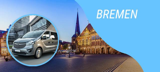 Transport Romania Bremen
