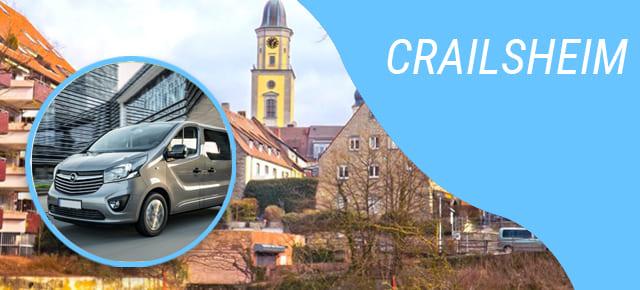 Transport Romania Crailsheim