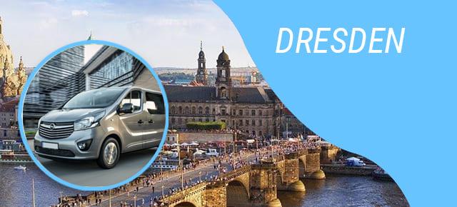 Transport Romania Dresden (Dresda)