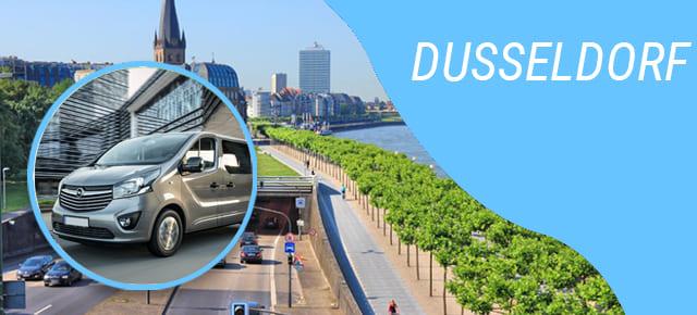 Transport Romania Dusseldorf