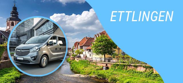 Transport Romania Ettlingen