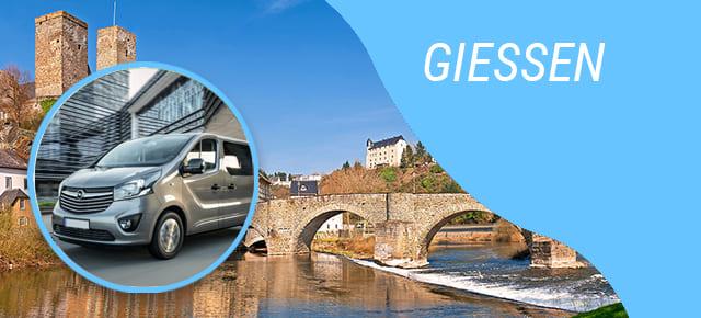 Transport Romania Giessen