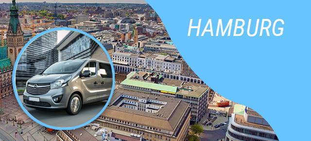 Transport Romania Hamburg