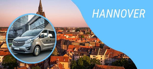 Transport Romania Hannover
