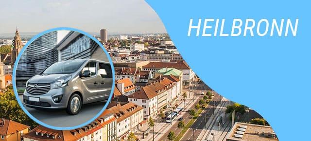Transport Romania Heilbronn