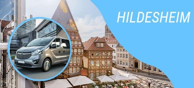 Transport Romania Hildesheim