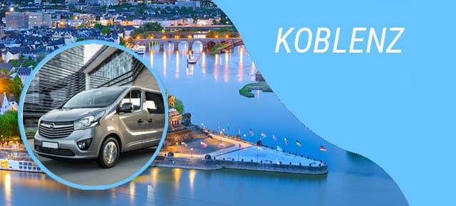 Transport Romania Koblenz