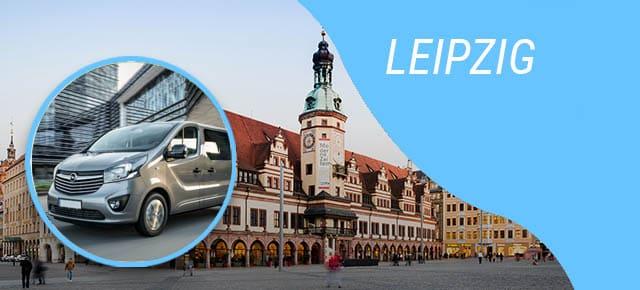 Transport Romania Leipzig