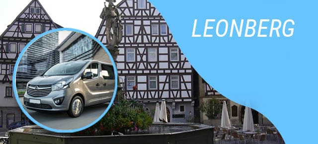 Transport Romania Leonberg