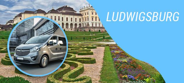 Transport Romania Ludwigsburg