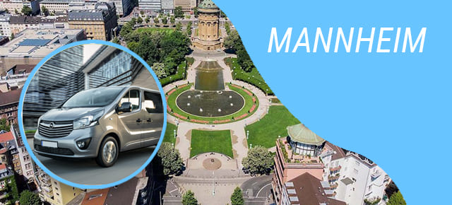 Transport Romania Mannheim