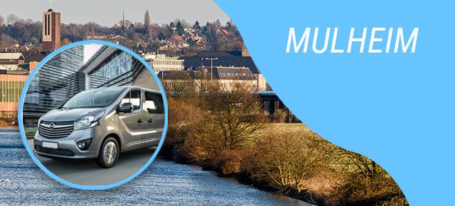 Transport Romania Mulheim
