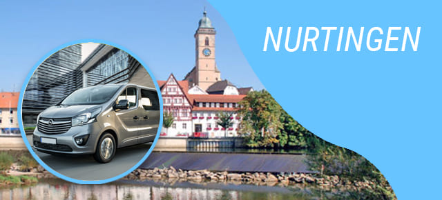 Transport Romania Nurtingen