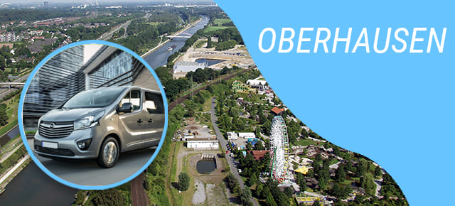 Transport Romania Oberhausen