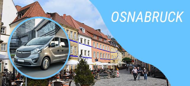 Transport Romania Osnabruck