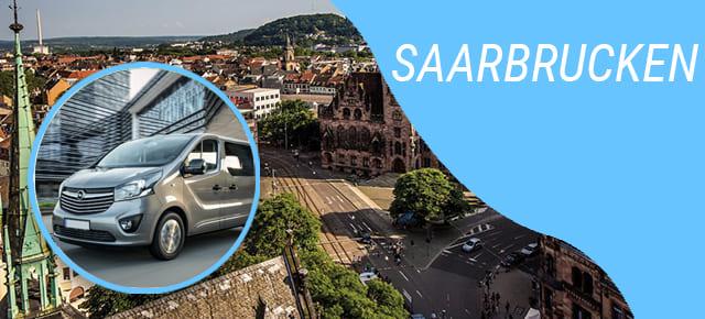 Transport Romania Saarbrucken