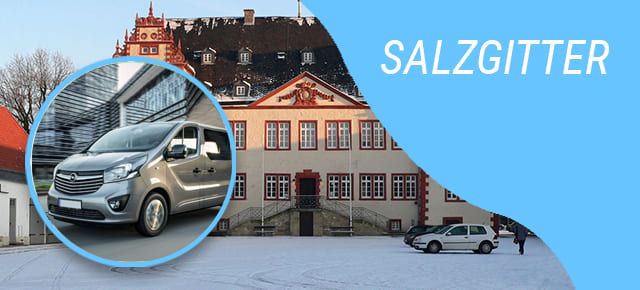 Transport Romania Salzgitter