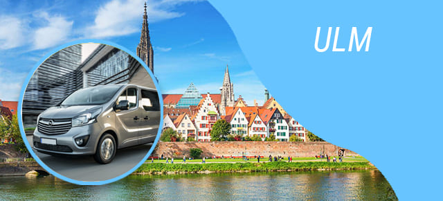 Transport Romania Ulm