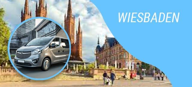 Transport Romania Wiesbaden