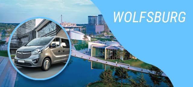 Transport Romania Wolfsburg